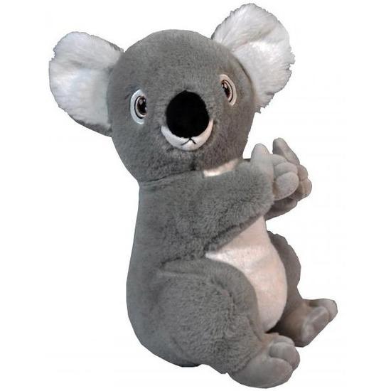 Australische koala knuffeltje 25 cm