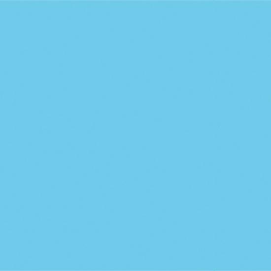 Blauwe lucht scenesetter AlleKleurenShirts Feestartikelen diversen
