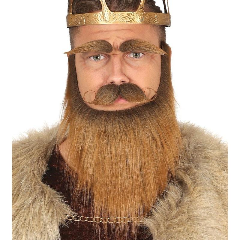 /feestartikelen-kleding/verkleed-accessoires/pruiken-baard-snorren/baarden