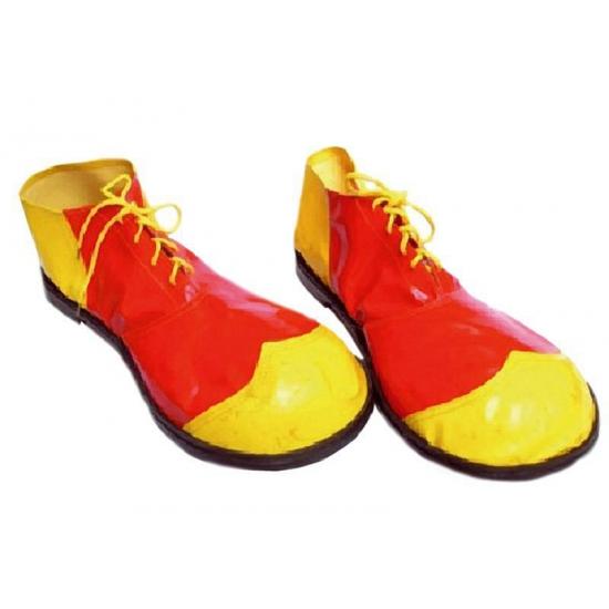 /kados--gadgets/speelgoed-cartoon-pluche/speelgoed-kados/verkleedkleding/verkleed-accessoires/schoenen-laarzen/clowns-schoenen