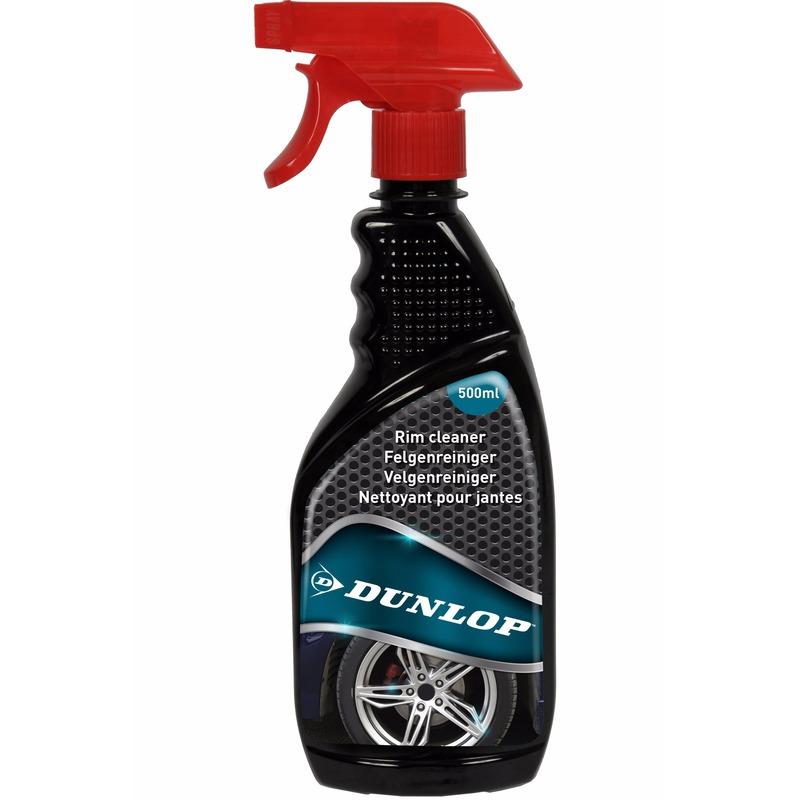 Dunlop autowiel reiniger