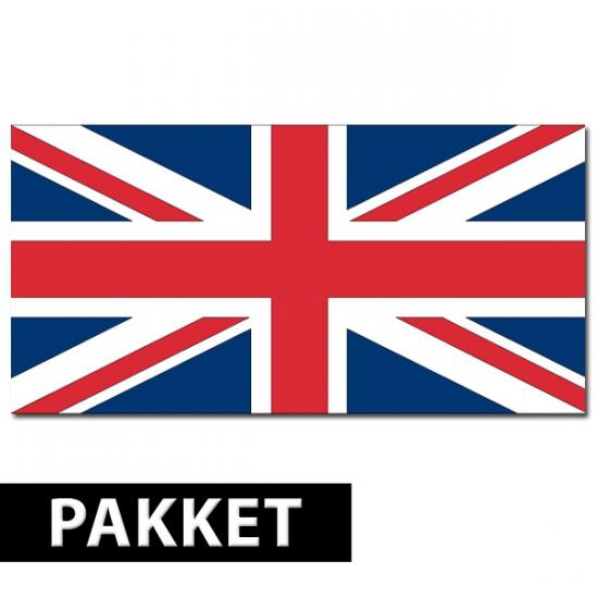 Kopen? 11% Korting Engelse versiering deco pakket