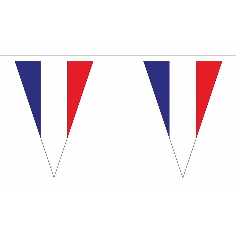 AlleKleurenShirts Landen versiering en vlaggen Het leukste