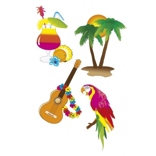 AlleKleurenShirts Hawaii feestartikelen laagste prijs