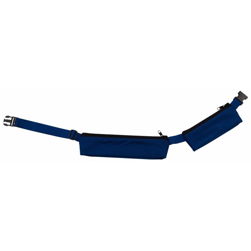 Kobalt sport heuptasje 2 vakken 80 107 cm voor volwassenen Geen beste prijs
