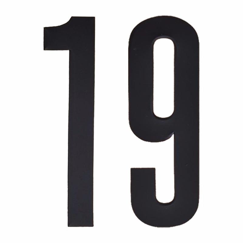 Weggeefactie 6% Korting Leeftijd cijfer stickers 19 jaar