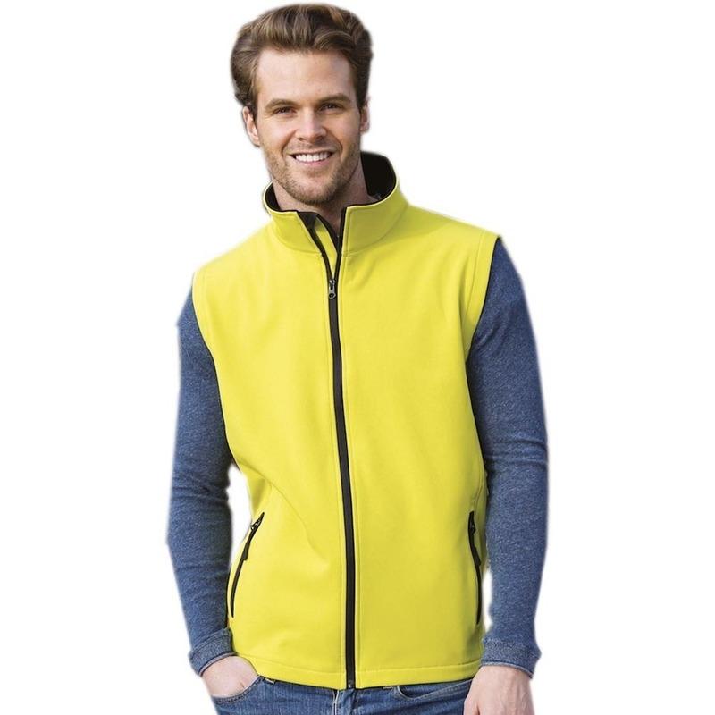 H&M sweat vest capuchon Heren Vesten   KLEDING.nl
