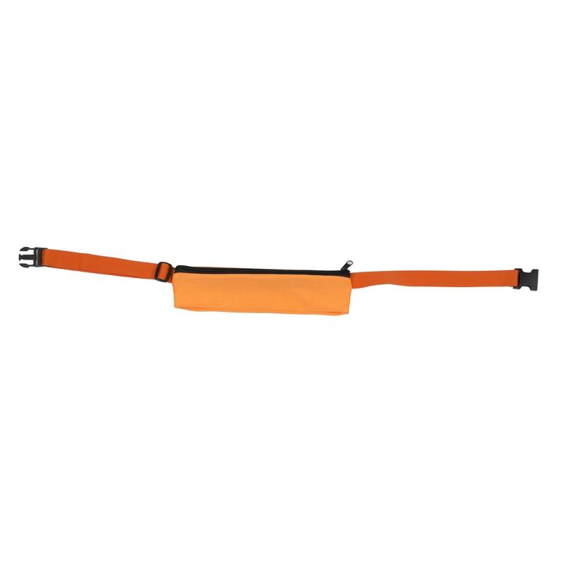 Tassen Geen Oranje sport heuptasje 80 107 cm voor volwassenen