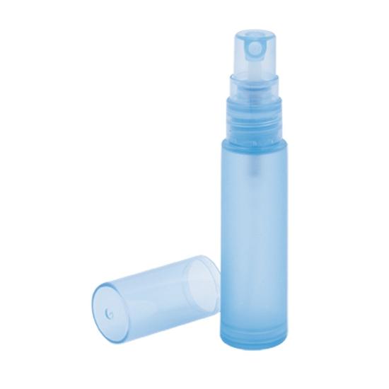 Parfum verstuiver blauw