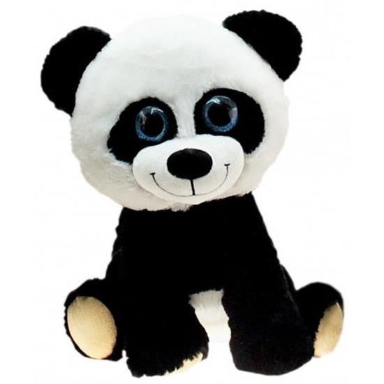 Pluche pandas knuffels 65 cm