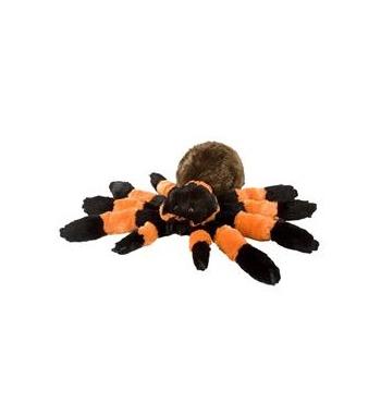 Pluche spinnen knuffel Tarantula