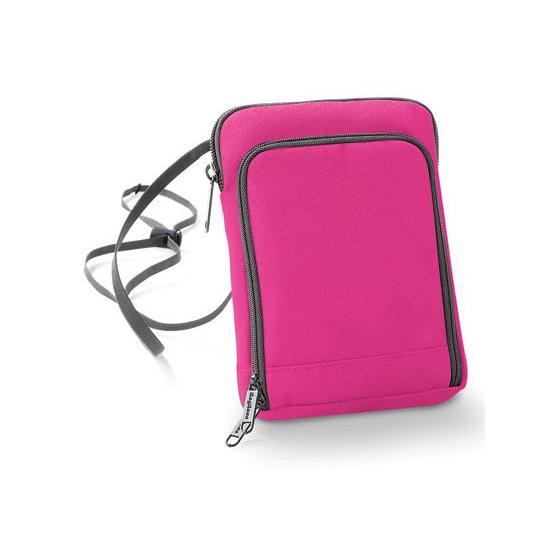Tassen Bagbase Roze reisportemonnee