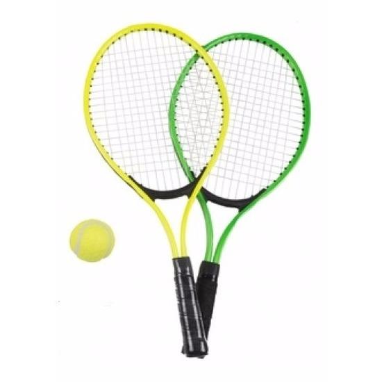 Tennisrackets setje voor kinderen