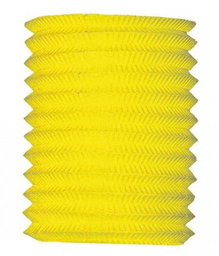 Treklampion geel 20 cm hoog Geen laagste prijs