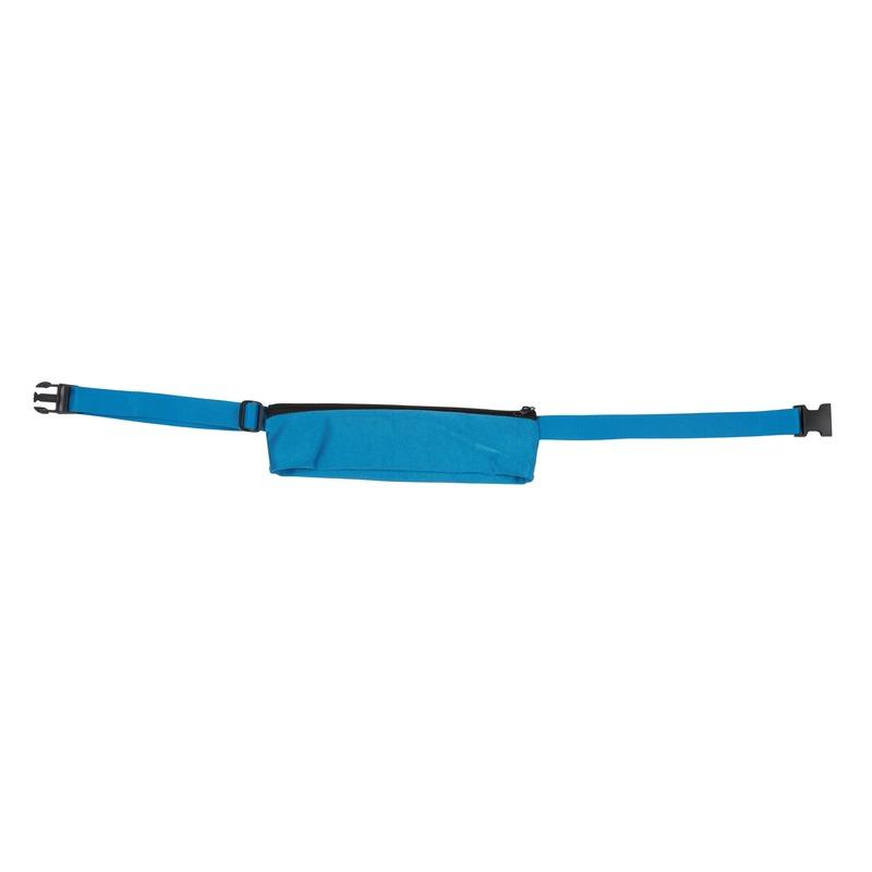 Turquoise sport heuptasje 80 107 cm voor volwassenen Geen Schitterend