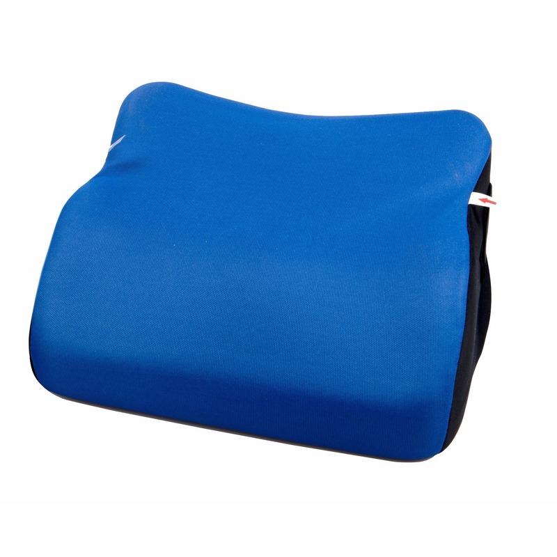 Voordelige kinder stoelverhoger kobalt blauw