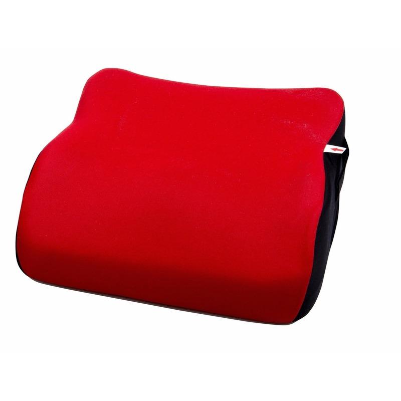 Voordelige kinder stoelverhoger rood