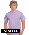 Kleding T-shirts orchid paars